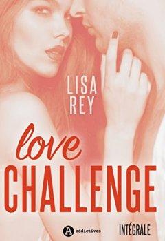 Livres Couvertures de Love Challenge – Intégrale