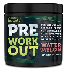 Vitamin-Bounty-Watermelon-Flavor-Pre-Workout