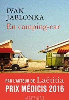 Livres Couvertures de En camping-car