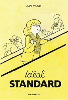 Livres Couvertures de Idéal Standard - tome 0 - Idéal Standard