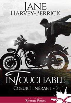 Livres Couvertures de Intouchable: Coeur itinérant, T3