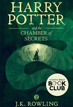 Abdeckungen Harry Potter and the Chamber of Secrets (English Edition)