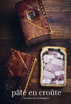 Livres Couvertures de Pâté en croûte