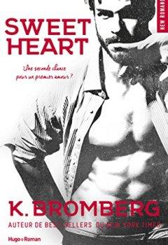 Livres Couvertures de Sweet heart -Extrait offert-