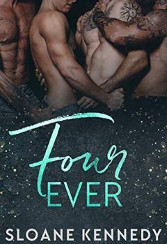 Livres Couvertures de Four Ever (English Edition)