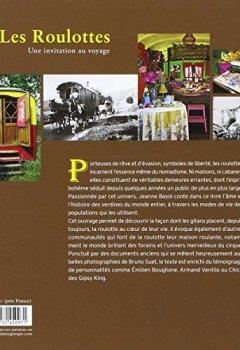 Livres Couvertures de Les Roulottes : Une invitation au voyage
