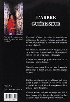 Livres Couvertures de L'Arbre guérisseur