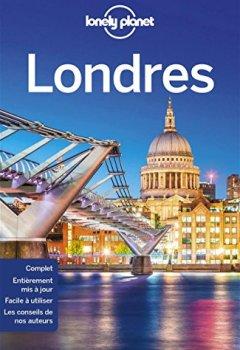Livres Couvertures de Londres City Guide - 10ed
