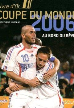 Livres Couvertures de Coupe du monde 2006