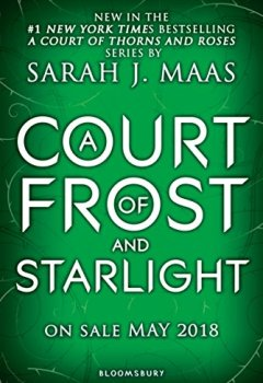 Livres Couvertures de A Court of Frost and Starlight