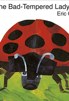 Portada del libro deThe Bad-tempered Ladybird