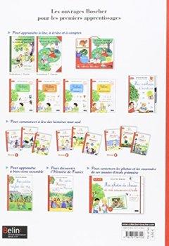 Livres Couvertures de Cahier de lecture