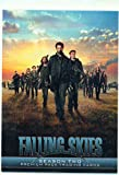 Rittenhouse Falling Skies Season Two Trading Cards Promo Card P-1