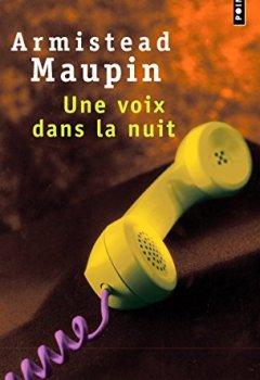 Livres Couvertures de Une voix dans la nuit