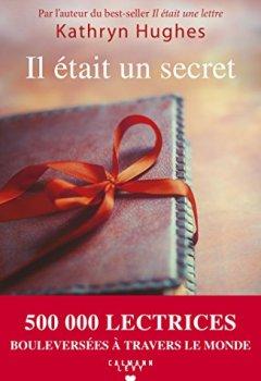 Livres Couvertures de Il était un secret (Littérature Etrangère)