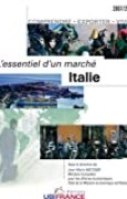 L'essentiel d'un marché: Italie