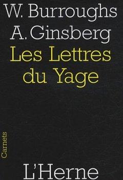 Livres Couvertures de Les lettres du Yage