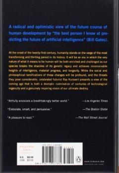 Livres Couvertures de The Singularity Is Near: When Humans Transcend Biology
