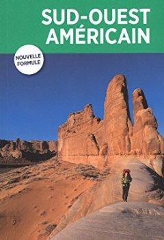 Livres Couvertures de Guide Vert Sud-Ouest américain Michelin