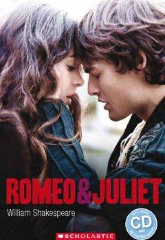 Livres Couvertures de Romeo and Juliet