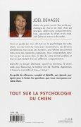 Livres Couvertures de Tout sur la psychologie du chien