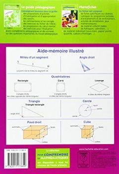 Livres Couvertures de Pour comprendre les mathématiques CE2 : Programmes 2008