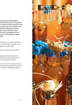 Livres Couvertures de Cuisine créole