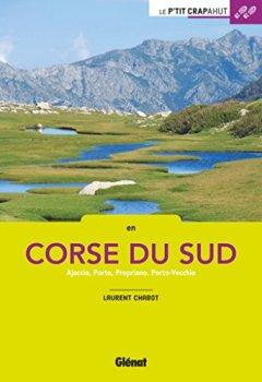 Livres Couvertures de Corse du Sud : 30 balades