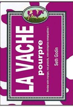 Livres Couvertures de LA VACHE POURPRE -