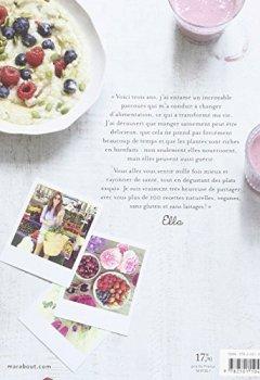 Livres Couvertures de Deliciously Ella: Comment mon alimentation m'a changé la vie