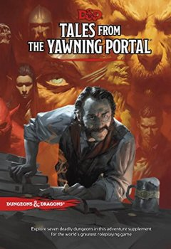 Livres Couvertures de Tales From the Yawning Portal