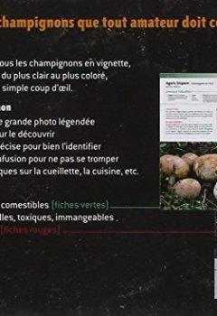 Livres Couvertures de L'Indispensable guide du cueilleur de champignons