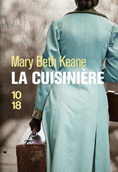 Livres Couvertures de La Cuisinière