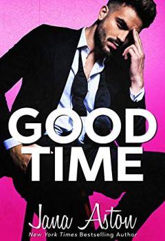 Livres Couvertures de Good Time (English Edition)