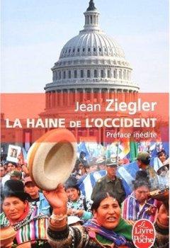 La Haine de l'Occident de Indie Author