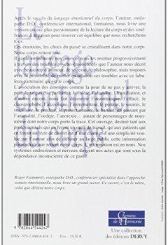 Livres Couvertures de Le langage émotionnel : Tome 2, Décoder et résoudre les conflits psycho-émotionnels