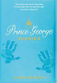 Livres Couvertures de The secret diary of prince George