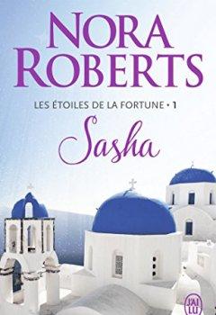 Livres Couvertures de Les Etoiles de la Fortune : Sasha