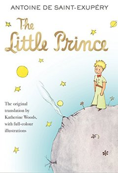 Livres Couvertures de The Little Prince