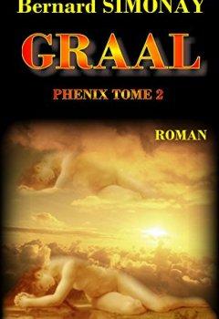 Livres Couvertures de GRAAL (PHENIX t. 2)