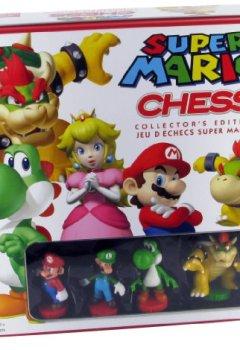 Livres Couvertures de NINTENDO - Jeu d' échec Mario