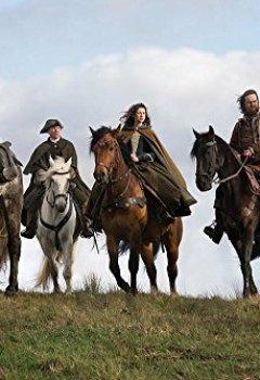Livres Couvertures de Outlander - Saisons 1 & 2 [DVD + Copie digitale]