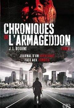 Chroniques De L'armageddon, Tome 1