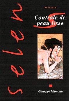 Livres Couvertures de Selen, tome 27 : Contrôle de peau lisse