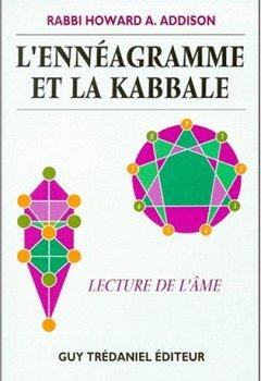 Livres Couvertures de L'Ennéagramme et la Kabbale : Lecture de l'âme