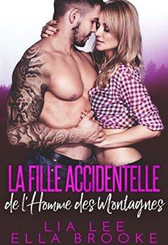 Livres Couvertures de La Fille Accidentelle de l_Homme des Montagnes (French Edition)