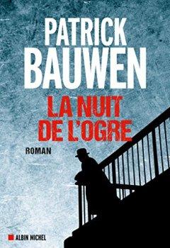 Livres Couvertures de La Nuit de l'ogre