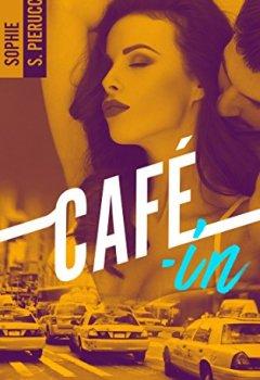 Livres Couvertures de Café-in - partie 1 (BMR)