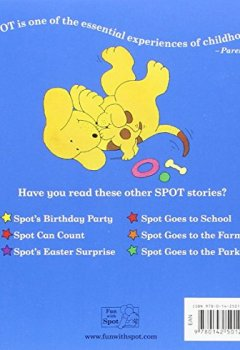 Livres Couvertures de Where's Spot (color)