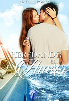 Portada del libro deHeredando el amor (Romantic Ediciones)